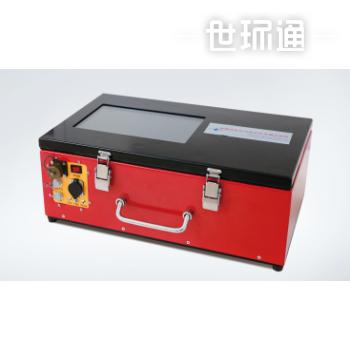 便携式博里叶变换红外光谱气体分析仪