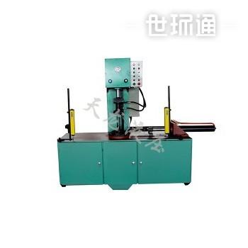 DN50-DN150单工位蝶阀组装机