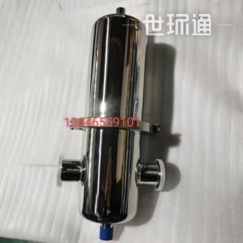304不锈钢压缩空过滤器 气体过滤器