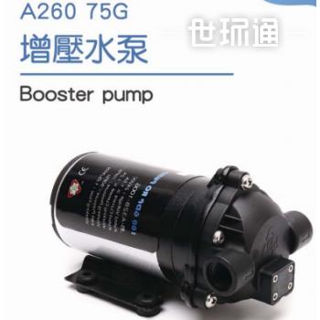 75G增压水泵