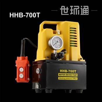 压管工具专用电动液压泵HHB-700T