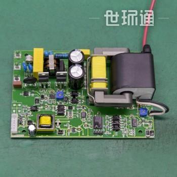 静电除尘空气净化高压电源