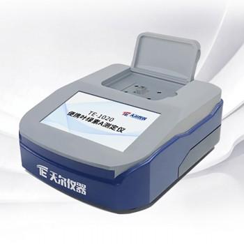 便携叶绿素A测定仪(荧光法)