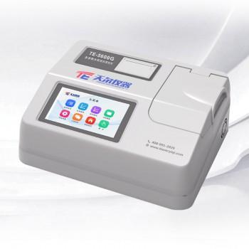 【双比色】COD氨氮总磷总氮多参数水质综合测定仪