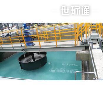 SIE-FDRS 废水深度除氟系统