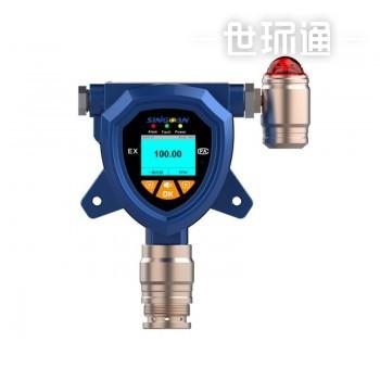 固定式隔爆型单一/多合一气体检测仪