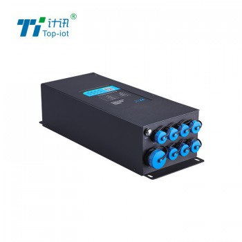 5G/4G智慧灯杆网关 智慧路灯网关 单灯控制