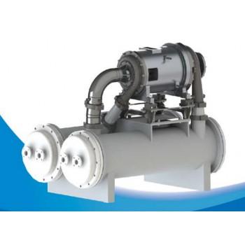 磁悬浮空气压缩机