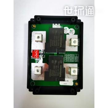 DF912A两相继电器板