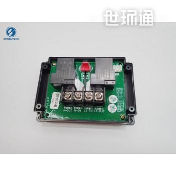 DF912B两相继电器板