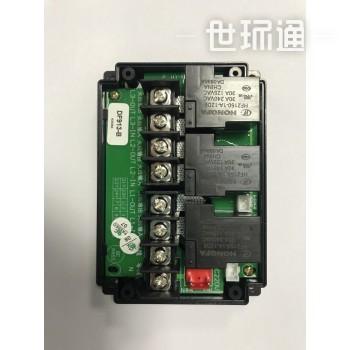 DF913B三相继电器板