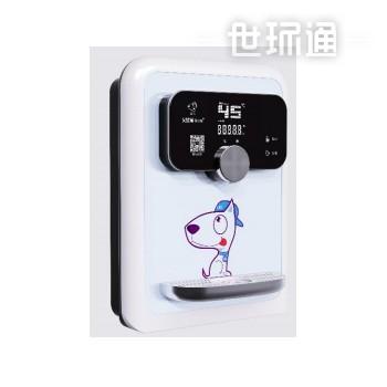 YTL-N5智能商务内胆饮水机