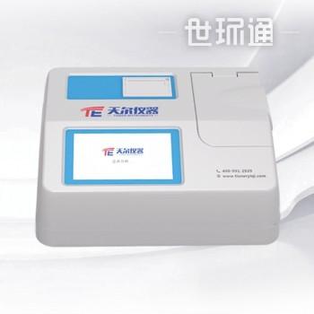 【双比色】TE-5106G  总磷快速测定仪