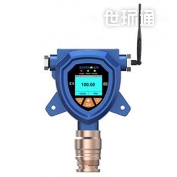 固定式无线单一/二合一/三合一/四合一气体检测仪