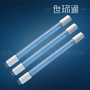 水处理专用紫外线杀菌灯管80W