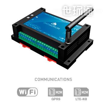 电气面板控制器