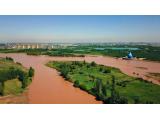 山东布局黄河生态保护:开工93个项目,总投资427亿元!