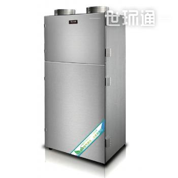 双冷源空气处理机(立柜整体式)