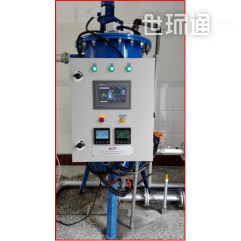 冷却塔旁流水处理系统(ECT)