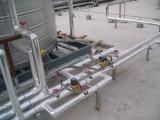 小高层建筑给水工程的安装