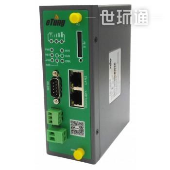 PLC-502/PLC-502PRO系列经典款工业联网宝