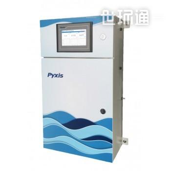 DW-2000多参数在线分析仪