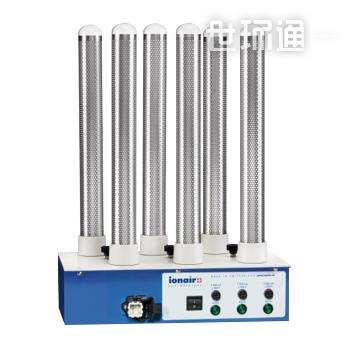 ionair瑞士进口离子空气净化系统