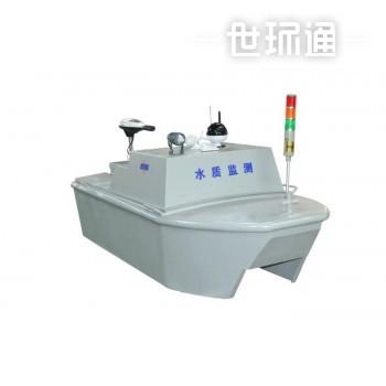 博阳水质智能监测船