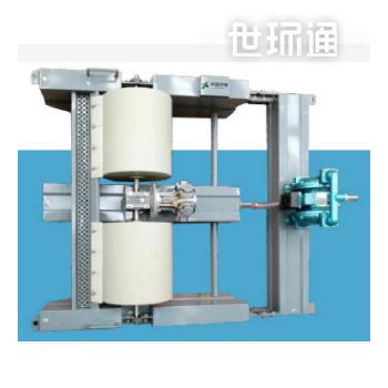 HC移动式收油器
