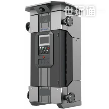 Cabinet.BSVP 柜式智能低噪音集成供水设备