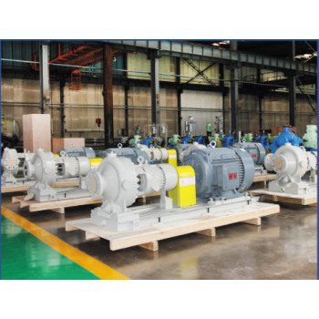 SOF/SOU高压流程泵