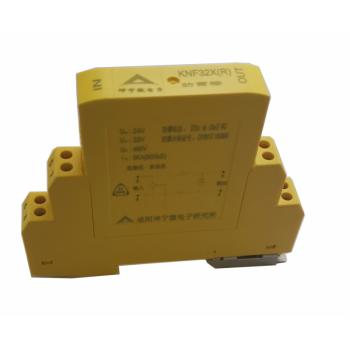 KNF过程控制信号浪涌保护器