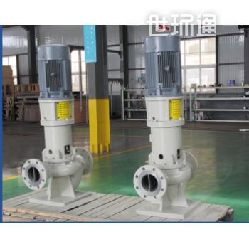 SOG立式管线泵