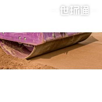 高分子聚合矿物质防渗材料 人工粘土TSP