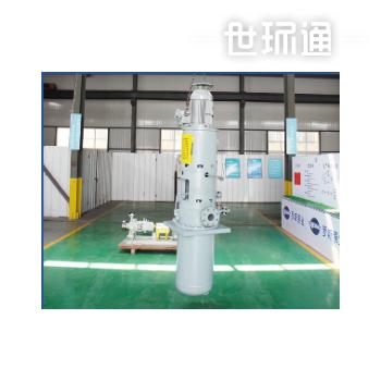 SVT立式筒带泵
