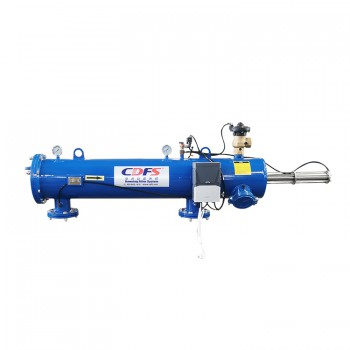水力驱动自清洗过滤器DLHF400系列