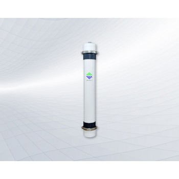 加衬增强超滤膜组件