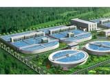 新疆和静城镇污水循环再利用工程投用