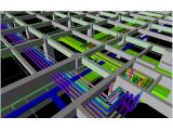 「研发设计」BIM 技术在建筑给排水工程设计中的应用价值研究