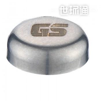 GOSUNG/革升 304不锈钢管件辅助件 承插式管帽