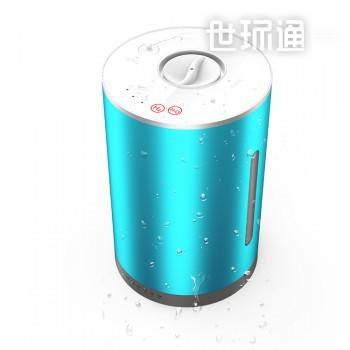 氢气呼吸机