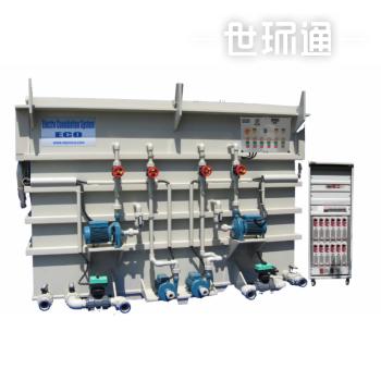 循环水浓水处理| BDO