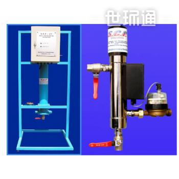 高温阻垢技术| SCP