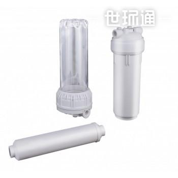 净水器滤瓶