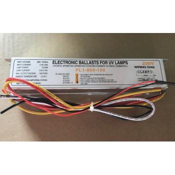 紫外线杀菌灯管专用电子镇流器40-100W