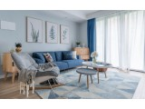 装修行业的趋势倾向于智能家居,传统装修被打破,跟上时代潮流