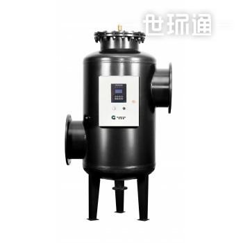 Materialis系列全程水处理装置