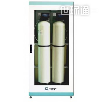WEICH系列全自动软化水装置