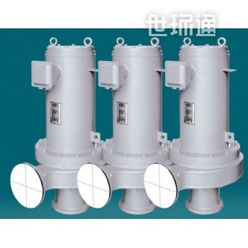 溴化锂吸收式中央空调机用屏蔽电泵