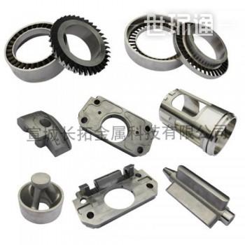 油气勘探设备/工具工业零件